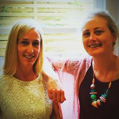 Watch out world here they come the storming co-Founders of the best festival to hit the South East coast of Australia @waves2woods @mynakedambition @oneroofwomen #womenwholift #waves2woods #w2w2015 #bigwaves #smallchanges #bigsound #bethechange #fearless