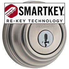 Shop Kwikset SmartKey