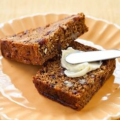 Date-Nut Bread Recipe - Cook's Country feb11