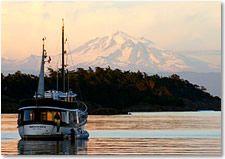 San Juan Sailing Charters