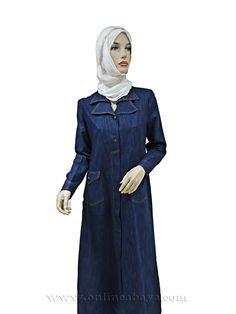 Hiba abaya - Islamic clothing