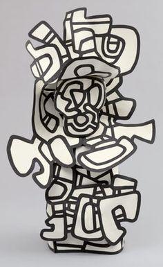 The Anachronism Jean Dubuffet