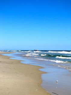 OBX...where I will be in less than a month!