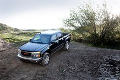 Discover how the GMC Canyon Assembly process has created perfection in GMC's 2015 Caynon pick-up trucks for sale now at Simi Valley Buick GMC.