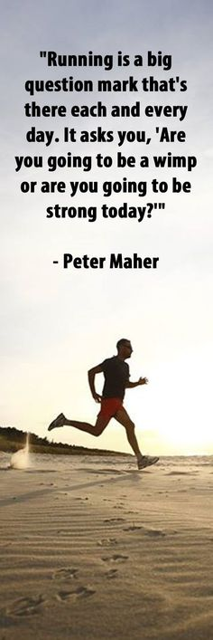 THE BEST MOTIVATION TO GET YOU RUNNING TODAY: #running #motivation #runningmotivation Marathon Motivation, Good Motivation, Running Motivation, Fitness Motivation, Motivation Quotes, Love Run, Just Run, Keep Running, Running Tips