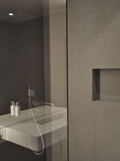 PULVA, minimalistic, interior design, metal, minimal, modern, materials, home, homestyle, house, dom, toilet, details, antonio lupi, light Modern Materials, Home Fashion, Minimalism, Toilet, Dining, Living Room, Interior Design, House Styles, Metal