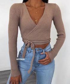 Best Cute Outfits For School Part 14 Teen Fashion Outfits, Girly Outfits, Cute Casual Outfits, Simple Outfits, Stylish Outfits, Vintage Outfits, Stylish Clothes, Warm Outfits, 40s Mode