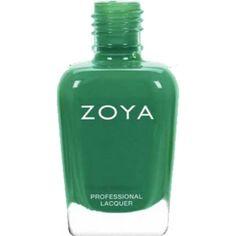 Zoya nail polish in Ness