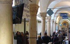 Salone dell'Agroalimentare Ligure 2014 #liguria #riviera #essenzadiriviera,com