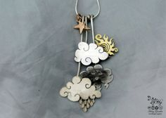Recycled silver coins