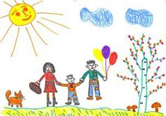child-s-drawing-on-the-family-what-does-it-mean-300x212.jpg (300×212)