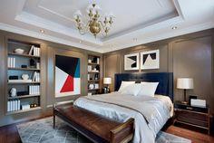 Blanco Interiores: Casa ou hotel?