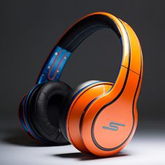 Sportmondo sports portal: Business news: ColorWare to Offer Custom SMS Audio Headphones