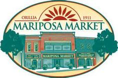 Mariposa Market- When visiting Orillia. This is the best place in Ontario - Food is great, sweets are amazing and home made jams and jelly's and spreads to purchase. This is my favorite spot North of Toronto Summer Hours, Jam And Jelly, Classic Books, Weekend Getaways, Great Places, Ontario, The Good Place, Toronto, Insight