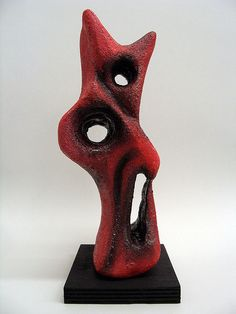abstract expressionism sculpture | Flickr - Photo Sharing!
