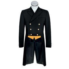 Pikeur Gents Dressage Coat  (Shadbelly)  (56)