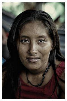 Expedição Mundurukus. Brazil