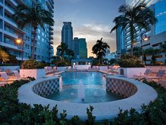 Yacht Club at Brickell Apartments Apartments in Miami, FL | Apartments.com #AptsPinToWin