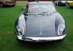 ATS 2500 GT – 1963