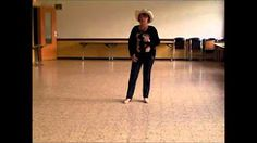 american land line dance country - YouTube