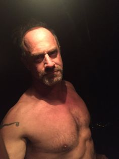 The life Christopher meloni naked pics for sale think, that