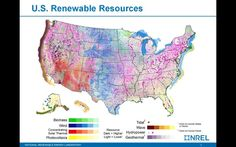 Where are the renewable resources?