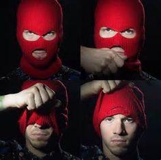 Josh Dun red hair - Bing Images