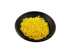 Beeswax Beads (Yellow) Cosmetic Grade Refined