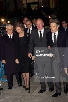 Carlos FitzJames Stuart y Martinez de Irujo Queen…Sofia King Juan Carlos