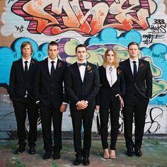 Wedding Suit 25 Groomslady And Bridesman Attire Ideas To Rock Best Man Wedding, Perfect Wedding Dress, Wedding Men, Wedding Suits, Wedding Attire, Dream Wedding, Wedding Ideas, Wedding Stuff, Gothic Wedding