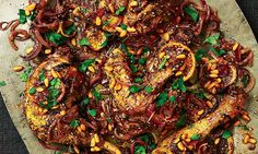 Page turners: Yotam Ottolenghi's favourite recipes from his first book