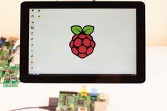 FIRST FULL HD LCD ADD ON FOR RASPBERRY PI HITS £12K ON KICKSTARTER AS 'STAFF PICK'