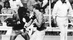 Sugar Ray Leonard's Greatest Comeback