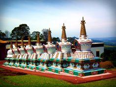 Centro Budista Tibetano Chagdud Gonpa