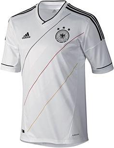 Conheça as camisas da Eurocopa 2012 (Divulgação Adidas) Soccer Uniforms 95d2d95027dff