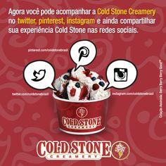 Cold Stone Creamery Brasil