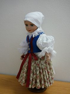 18 Inch Doll, Puppets, American Girl, Harajuku, Projects To Try, Bohemian, Traditional, Costumes, Dolls