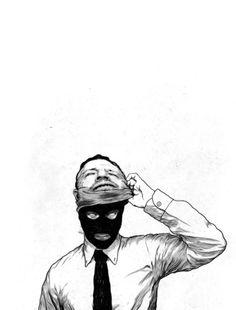 Unmasking Corruption