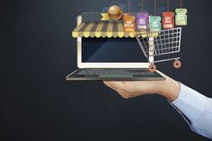 Want to invest in a profitable webshop development? Collaborate with an experienced eCommerce development company and implement these top eCommerce trends.
