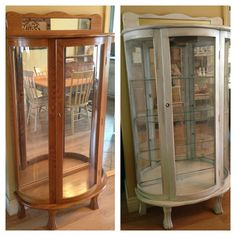 upcycled semi circle cabinets | with it for themselves. Best of all this toy is portable, so great for ...