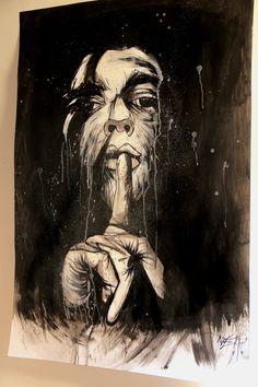 Art de Noé : Photo