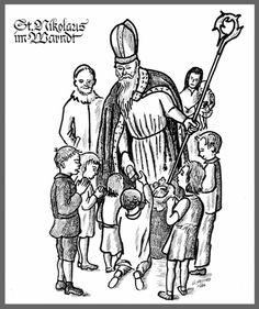 St Nikolaus im Warndt