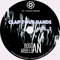 "Check out ""Bogdan Ardelean - Clap your Hands Vol.#2 (2016 Promo Mix)"" by Bogdan…"