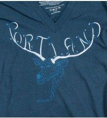 Women's Portland Antlers