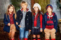 Lanidor Kids&Junior FW2013.