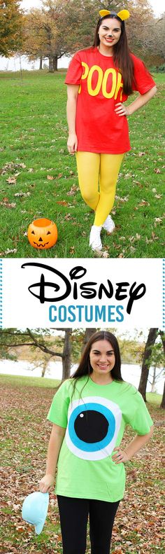Cute Monster costum ideas Pinterest Ugliest christmas sweaters - super easy halloween costume ideas