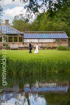 Bride and groom by the lake Weston Park, Groom, Wedding Photography, Bride, Wedding Bride, Bridal, Grooms, Wedding Photos, Wedding Pictures