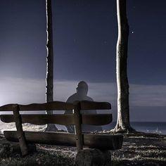 #moodygrams @depths.of.earth @earth_shotz #nightphotography #nightscape #travel_shotz #landscape #ig_today #all2epic #shotzdelight #quietthechaos #theimaged #artofvisuals #ig_today #special_shots #ig_mood #photooftheday #ig_underdogz #igtones #explore #german_landscape @bestnightpix #rostock #nienhagen #balticsea #ostsee #epic_captures #places_wow #wanderlust