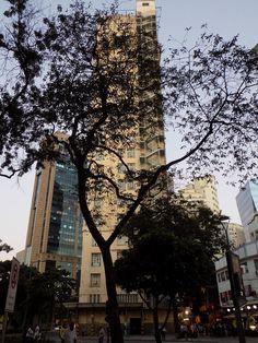 Praça mauá, rio de janeiro, photograph