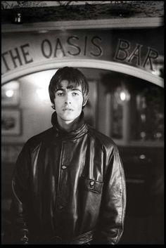 Noel Gallagher / Oasis